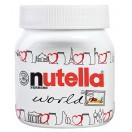 Nutella World Jar 350g
