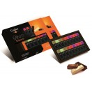 Galler Celebration Box 18 Mini Bars 216g