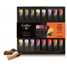 Galler Gift Box 24 Mini Bars Assortment 288g