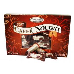 GBB Soft Almond Nougat - Coffee Box 200g