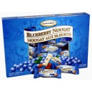 GBB Soft Almond Nougat - Blueberry Box 200g