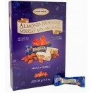 GBB Soft Almond Nougat - Maple Giftbox 130g