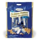 GBB Soft Almond Nougat Pieces 100g