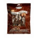 GBB Soft Almond Nougat Pieces - Coffee 100g
