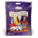 GBB Soft Almond Nougat Pieces - Assorted 100g