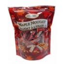 GBB Crunchy Almond Nougat - Maple 454g
