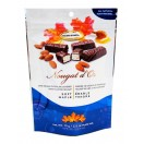 GBB Nougat D'Or Choc. Coated Soft Nougat with Maple 70g