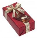 Guylian La Trufflina Gift Wrap Ballotin 180g