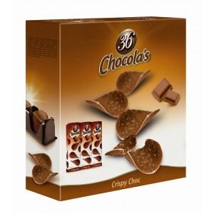Hamlet Tripack 36 Chocola's Milk 3x125g