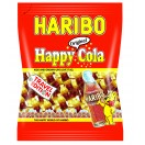 Haribo Happy Cola Bag 500g