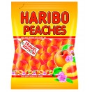 Haribo Peaches Bag 500g
