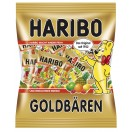 Haribo Goldbears Maxi-Minis Bag 200g
