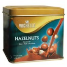 Vochelle Hazelnuts Tin 180g