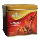 Vochelle Almonds Tin 180g