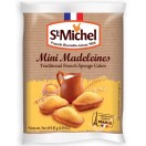 St Michel Traditional French Sponge Cakes 85g