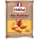St Michel Traditional French Sponge Cakes 175g