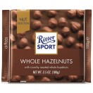 Ritter Sport Whole Hazelnut 100g