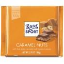 Ritter Sport Caramel Nuts 100g
