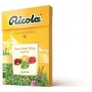 Ricola Assorted Sugarfree Herb Drops 180g