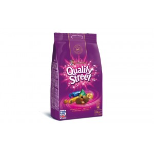 Quality Street Mini Snack Bag 220g