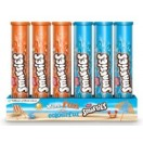 Smarties Giant Tube Blue/Orange Singles 150g