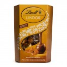 Lindt Lindor Conet Caramel 200g
