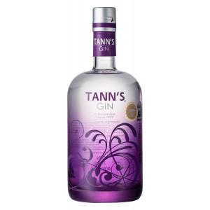 Tann's Gin 700ml, Alc.40%