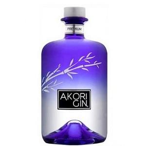 Akori Gin 700ml, Alc. 42%