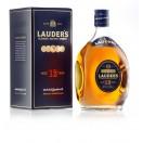 Lauder's 12 Year Old 700ml, Alc.40%