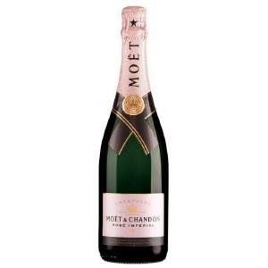 Moet & Chandon Rose Imperial 750ml, Alc.12%