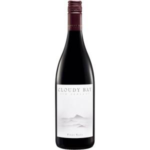 Cloudy Bay Pinot Noir 750ml, Alc.13.5%