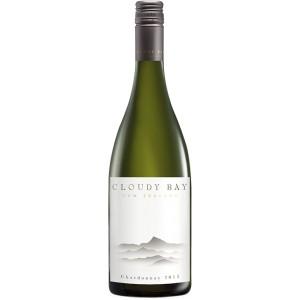 Cloudy Bay Chardonnay 750ml, Alc.14%