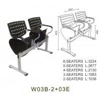 W03B-2 + 03E